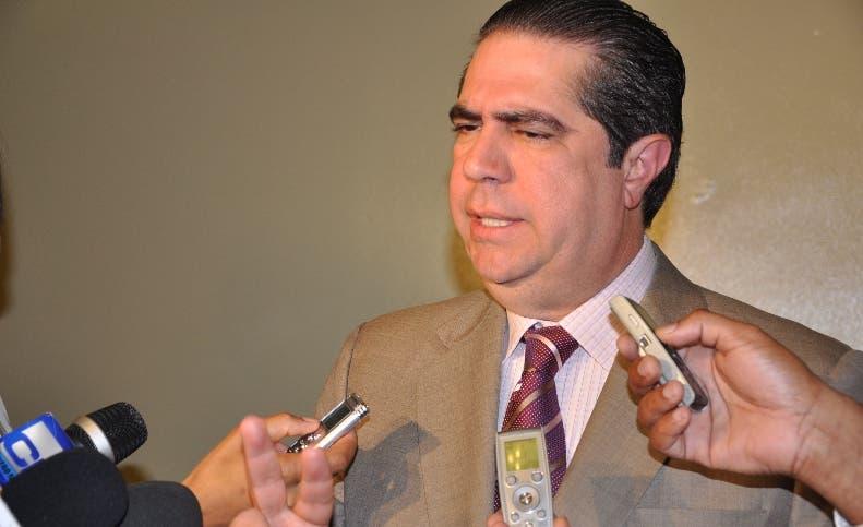 Francisco Javier García. Foto de archivo.