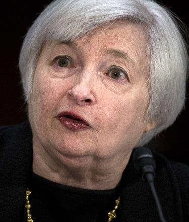 EEUU: alza de tasas de interés «marca el fin» de una era excepcional