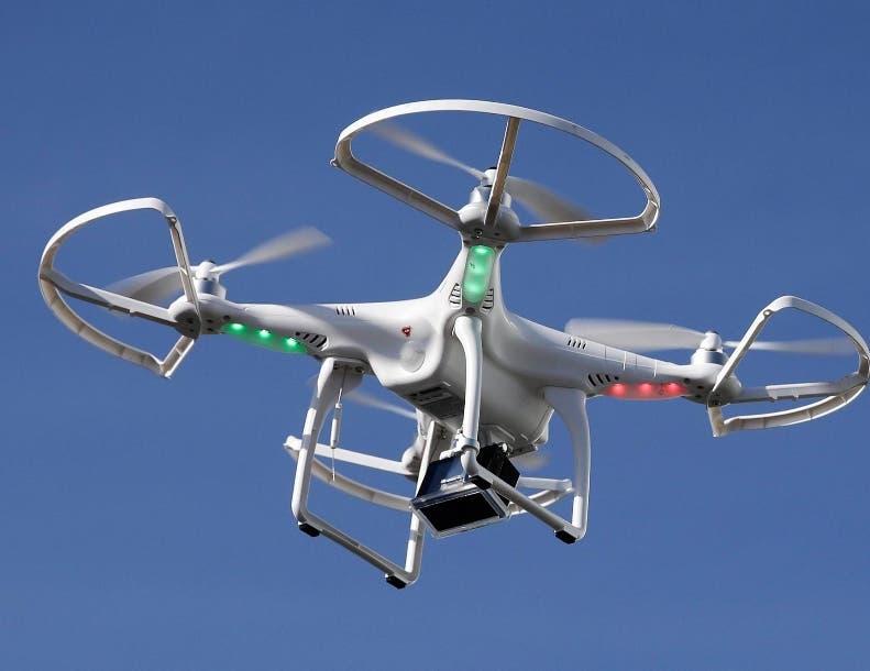 IDAC regulará de manera definitiva uso de drones en RD