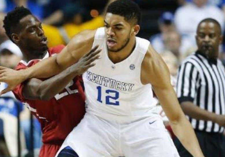Cuatro novatos de RD deslumbran en baloncesto colegial estadounidense