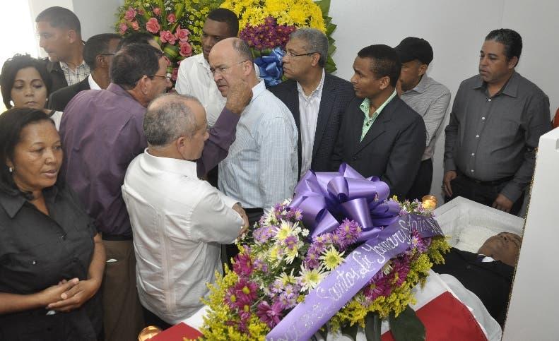 Fallece hijo de viceministro de Energía y Minas asesinado