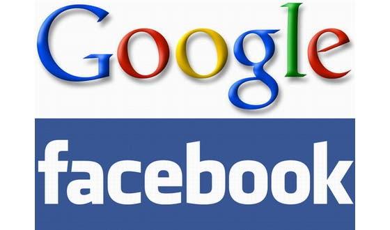 Google y Facebook actualizan planes para conectar al mundo