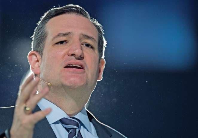 Activistas rechazan candidatura de Ted Cruz, aunque sea hispano