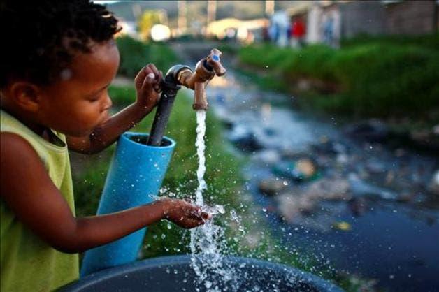 Hoy, 22 de marzo, es Día Mundial del Agua