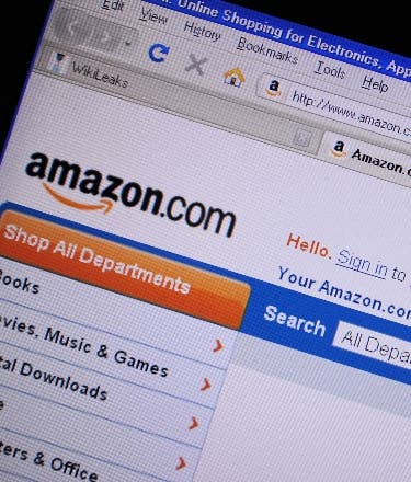 Amazon to pay $1bn for gaming site Twitch: report