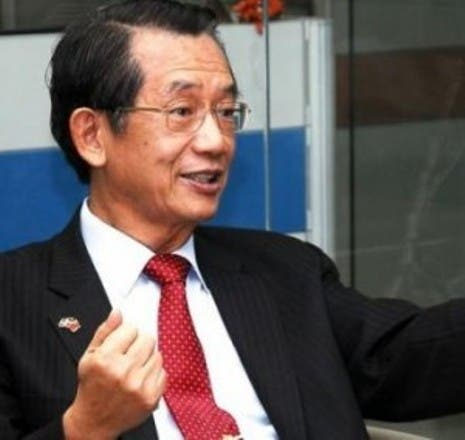 Embajador de Taiwán