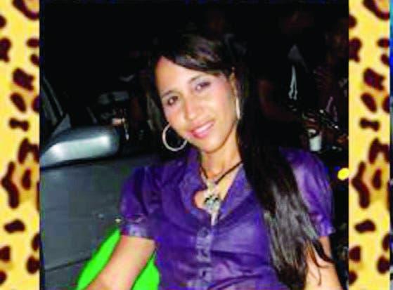 La abogada Paola Languasco en foto de archivo.