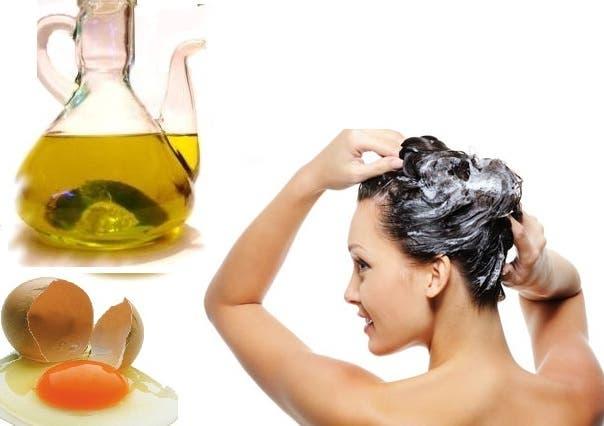 Tratamientos caseros para cabello maltratado reseco