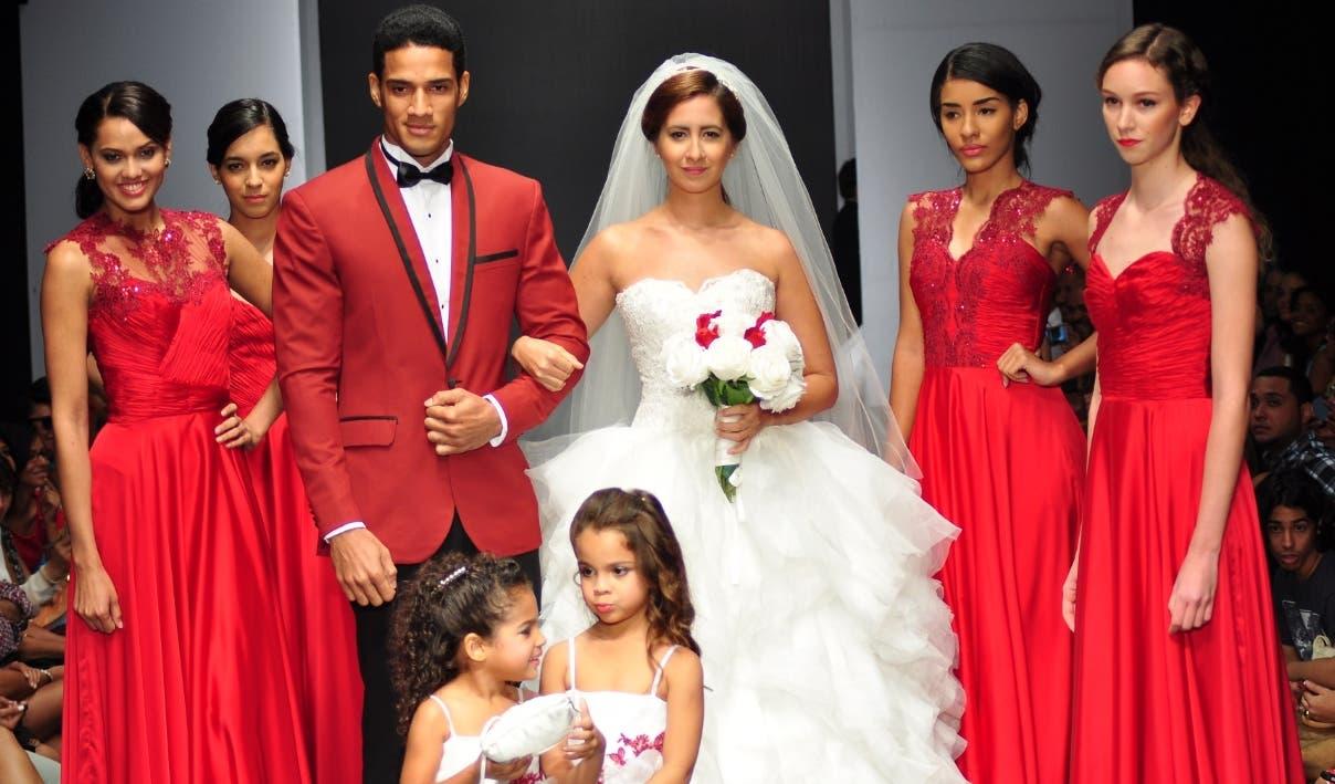 """Ideas para los novios en el """"Bridal Week"""""""