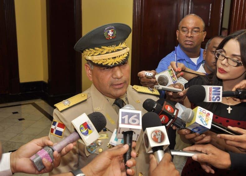 Aumentan seguridad en Dajabón por flujo de haitianos en mercado binacional