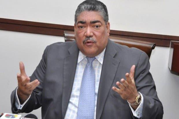 Miguel Mejía, ministro de Integración Regional, confirma la llegada de las delegaciones del gobierno y de la oposición de Venezuela.