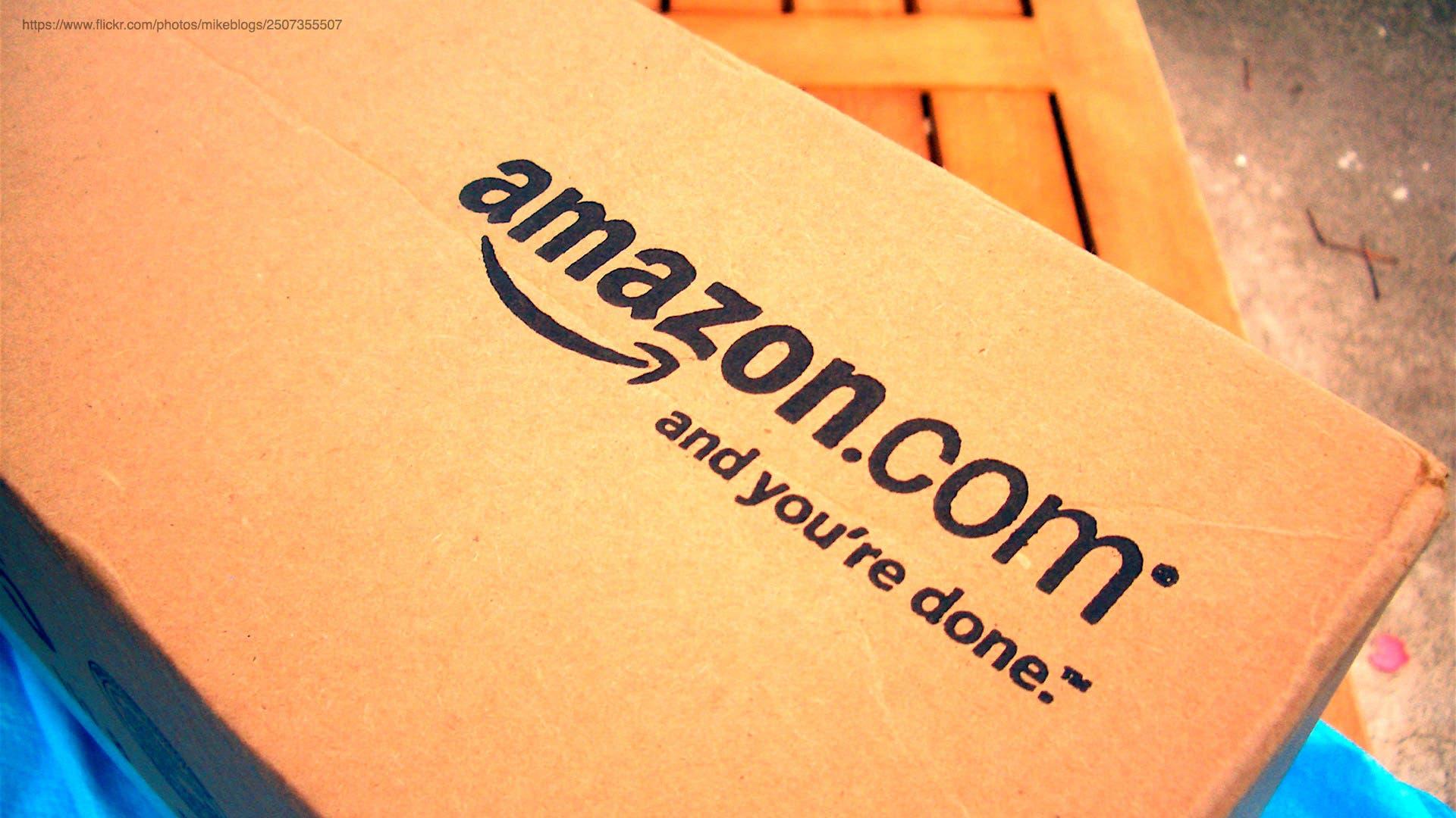 Amazon anuncia más de mil empleos para dos nuevos centros de pedidos