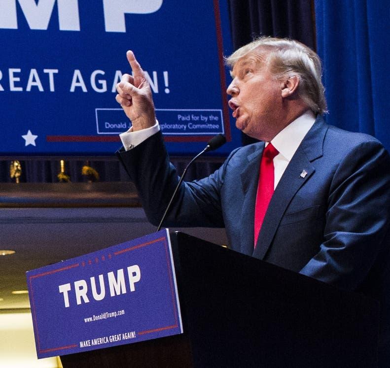 La ONU y la Casa Blanca censuran plan antimusulmán de Donald Trump