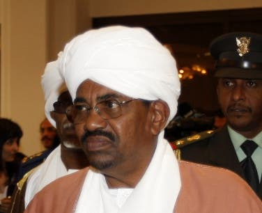 El presidente sudanés, Omar al Bashir.
