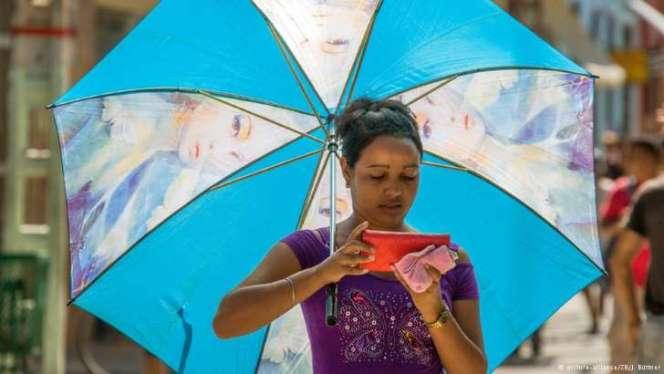 Cuba anuncia primer acceso público a Internet por wifi