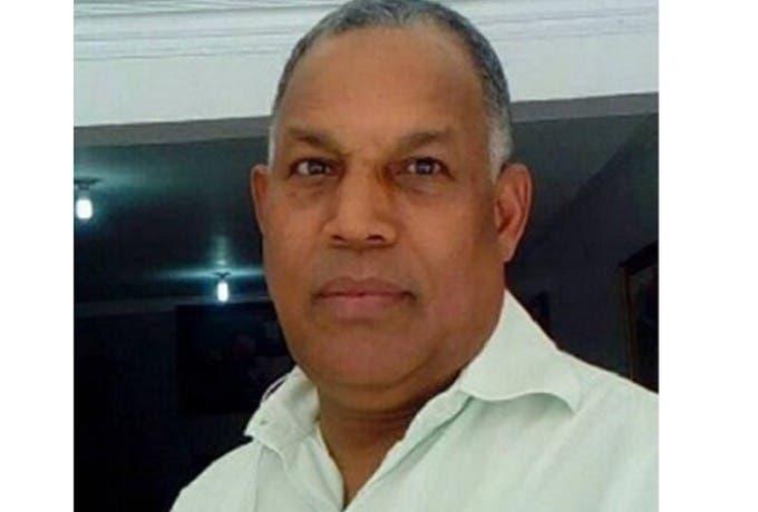 Apresan hombre acusado de participar en muerte de Blas Olivo