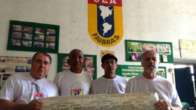 República Dominicana: los brasileños que lucharon contra «una segunda Cuba» en el Caribe