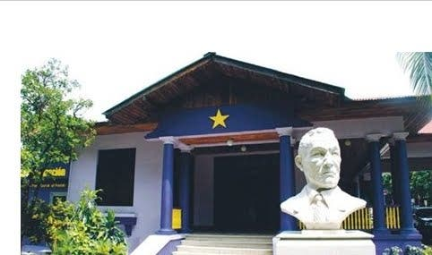 Casa Nacional-PLD