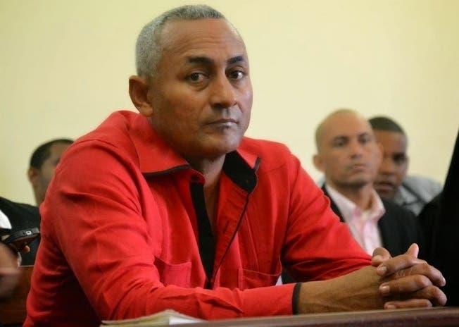 El regidor del PRD Erickson de los Santos Solís está acusado de dirigir una banda de sicarios.