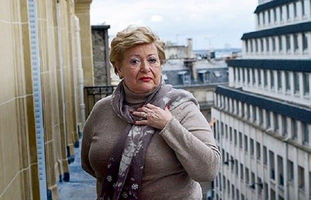 Madame Gil