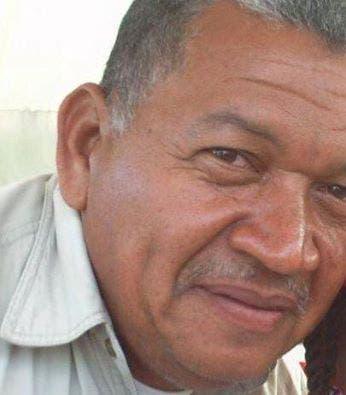 Falleció Juan Marte, dirigente del PCT
