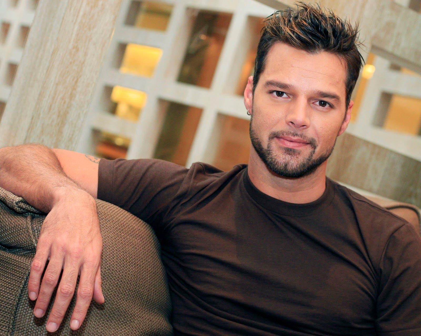 Fundación Ricky Martin muestra en P.Rico las formas modernas de esclavitud