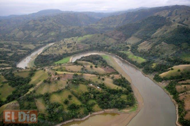 Rio Haina
