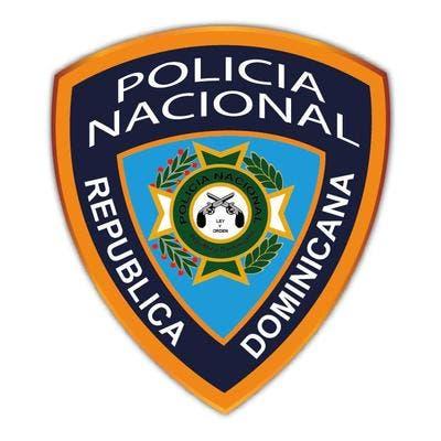 logo de la policia