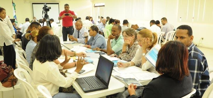 Salud Pública anuncia Plan de Contingencia para la Temporada Ciclónica 2015