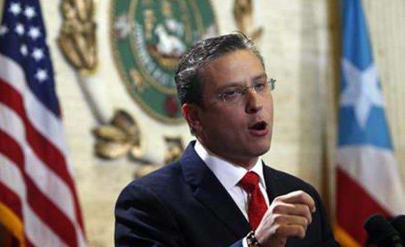 economia. Alejandro García Padilla, el Gobierno de Puerto Rico