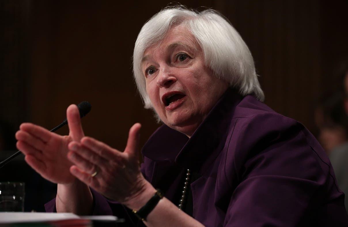Las 7 razones de Janet Yellen para aumentar las tasas en 2015