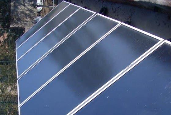 Economia.Paneles Solares. Hoy/ Fuente externa . 20.07.2008