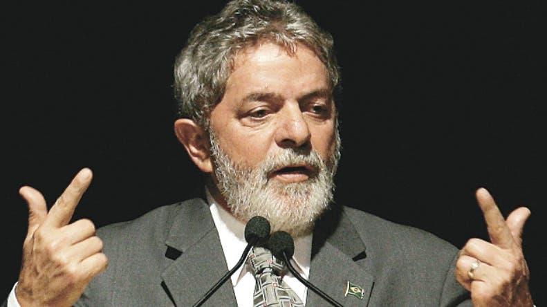 Luiz Inacio Lula da Silva, expresidente de Brasil.