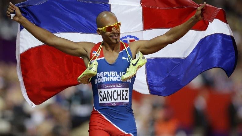 Félix Sánchez ha puesto en alto el nombre de República Dominicana.
