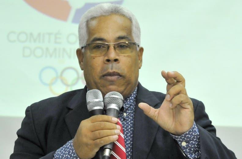 Presidente Federación Dominicana de Kárate se recupera de ataque a tiros