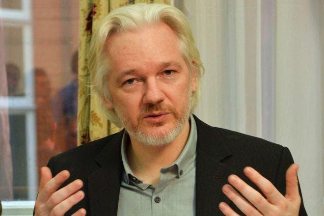 """Julian Assange dijo que la CIA estadounidense ha """"perdido el control de todo su arsenal de armas cibernéticas"""", que podrían estar en el mercado negro a disposición de """"hackers"""" de todo el mundo."""