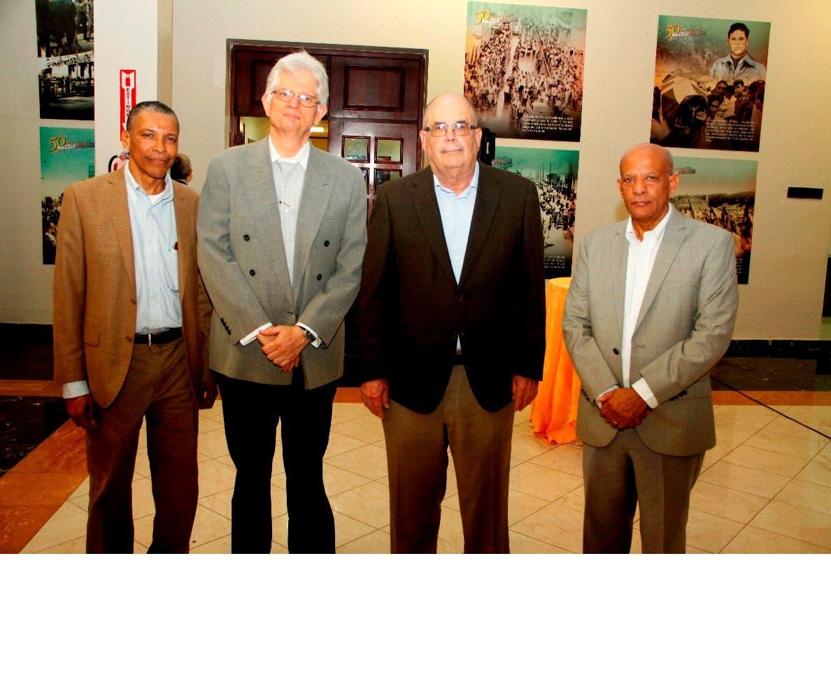 El Archivo General de la Nación convoca a concurso Mural en el AGN