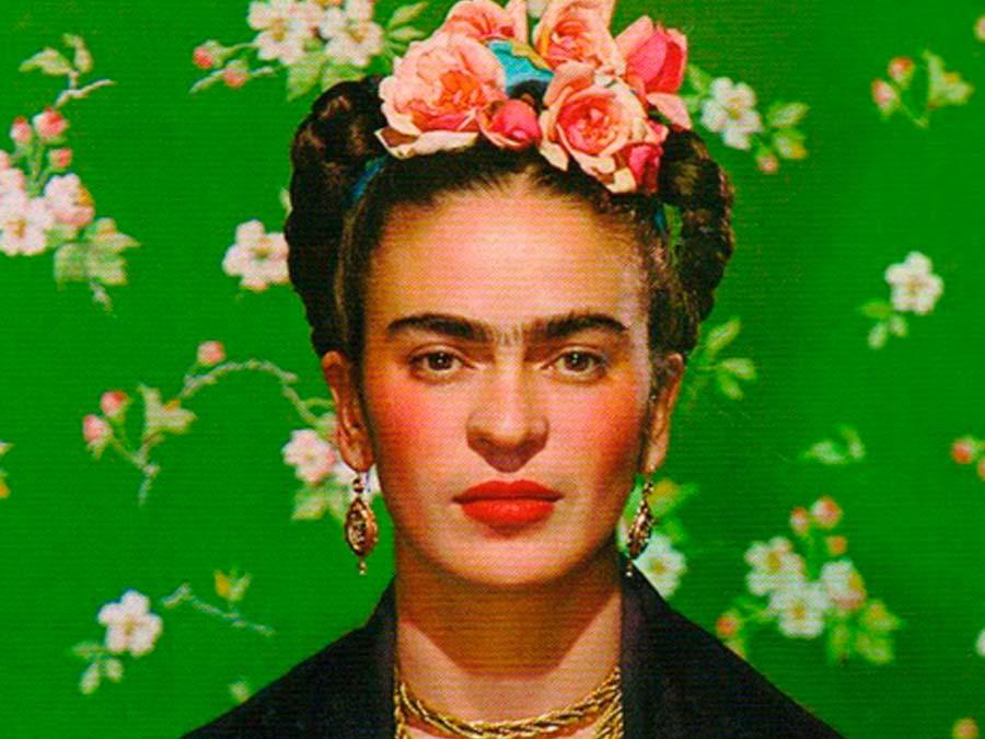 Frida Kahlo, una gran artista antes que sus tragedias
