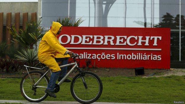 De la Patagonia a México, pasando por RD, las obras del gigante Odebrecht