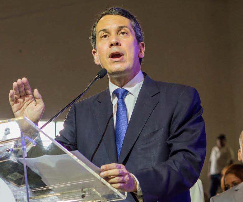 Orlando Jorge Mera