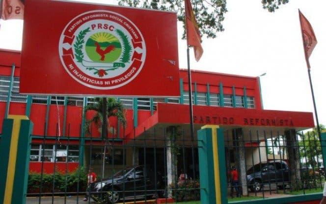 Convocan Comisión Ejecutiva PRSC para escoger fecha de Asamblea que elegirá nuevas autoridades