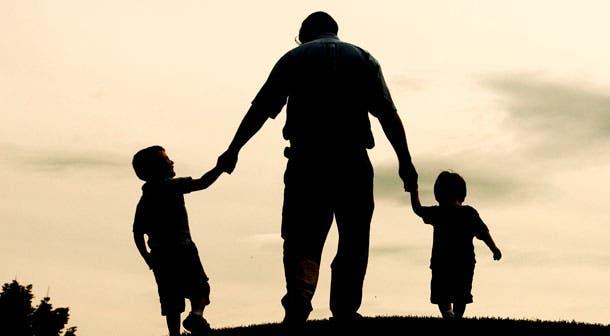 Hoy es Día del Padre