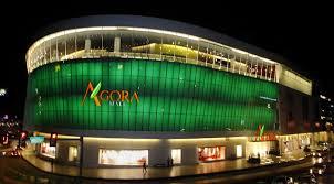 Ágora Mall 2