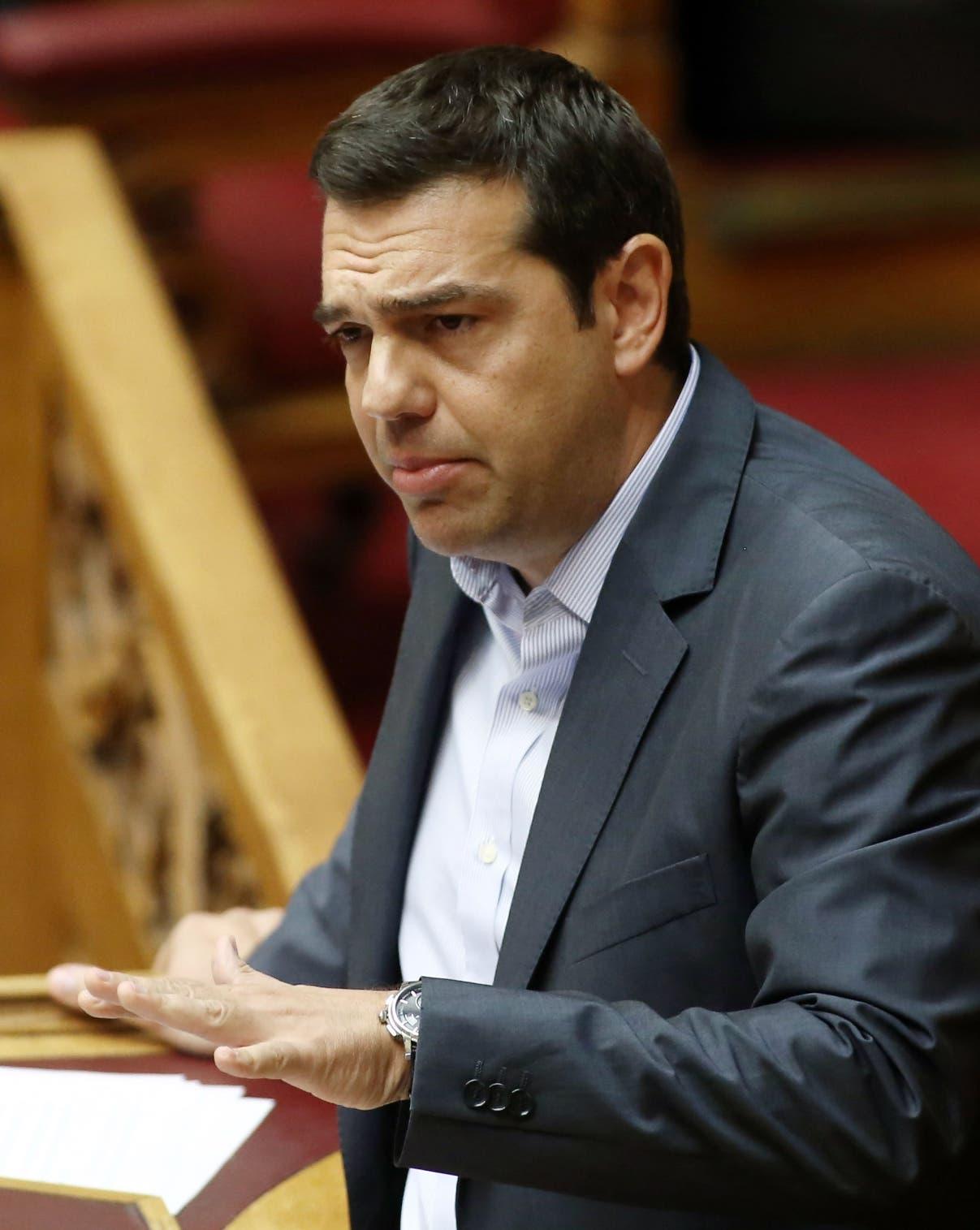 GREECE-EU-POLITICS-DEBT-ECONOMY