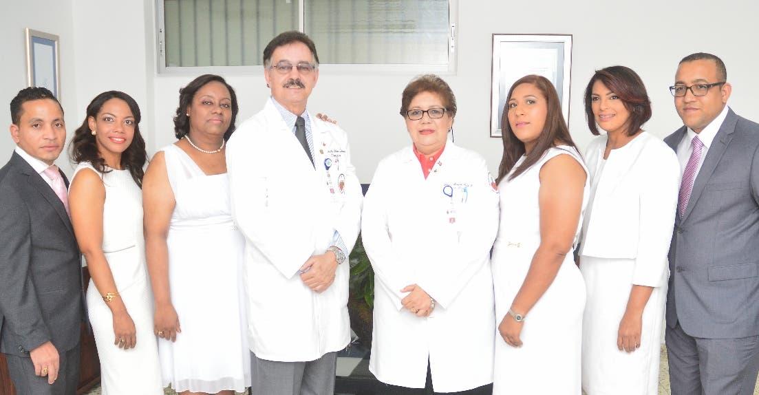 Instituto de Cardiología gradúa a  cardiólogos