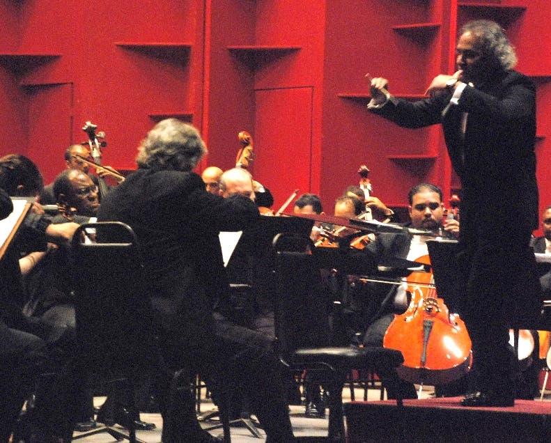 Temporada Sinfónica será hasta noviembre