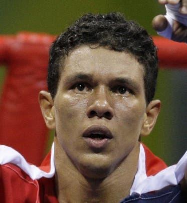 Beijing Olympics Boxing Flyweight