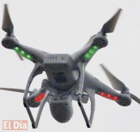 EEUU-DRONES