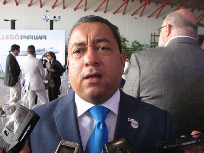 Director IDAC dice RD es un referente internacional en aviación civil
