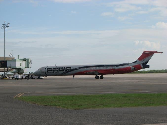 Pawa realizará vuelos directos interdiarios a Aruba, Curazao y St. Marteen, para luego incorporar paulatinamente San Juan, La Habana, Miami y Nueva York en un período estimado de seis meses.